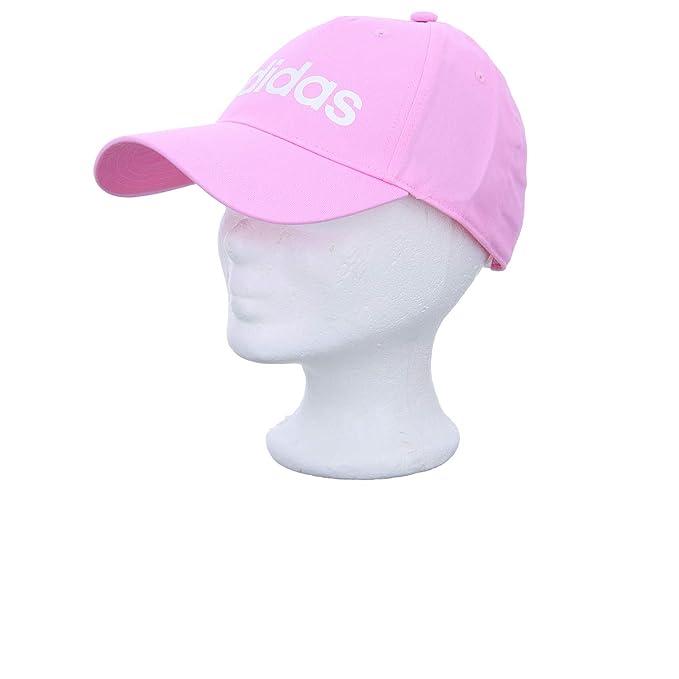 adidas Cappellino Daily cap Rosa TAGLAI Unica DW4948  Amazon.it   Abbigliamento 039b4d9ebfe0