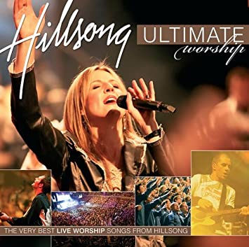 Most popular hillsong worship songs