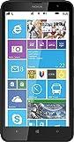 Nokia Lumia 1320 SIM-Free Smartphone - Black (Windows, 6-inch, 8 GB)