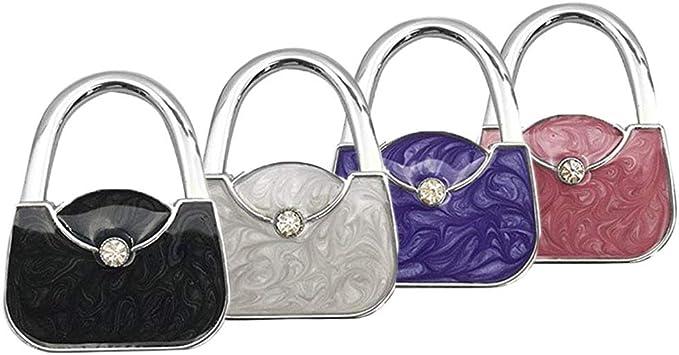 Dress Form Butterfly Everything Purse Hanger Handbag Hook Retractable Folding