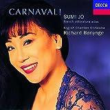 Sumi Jo: Carnaval! French Coloratura Arias