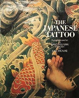Yakuza Tattoo: Amazon.es: Andreas Johansson: Libros en idiomas ...