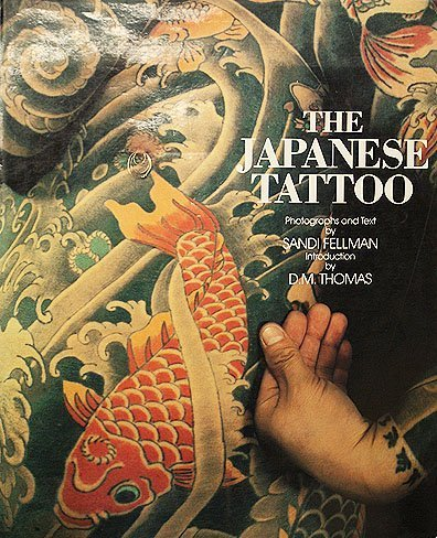The Japanese Tattoo: Amazon.es: Fellman, Sandi: Libros en idiomas ...