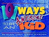 img - for 101 ways to be an awesome kid book / textbook / text book