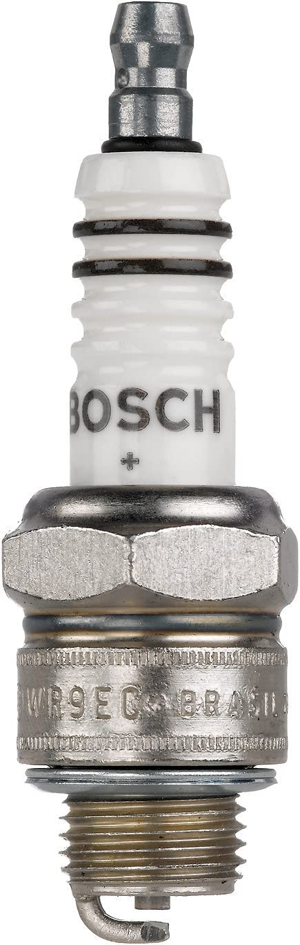 Pack of 1 Bosch 7915 WR9EC Super Plus Spark Plug