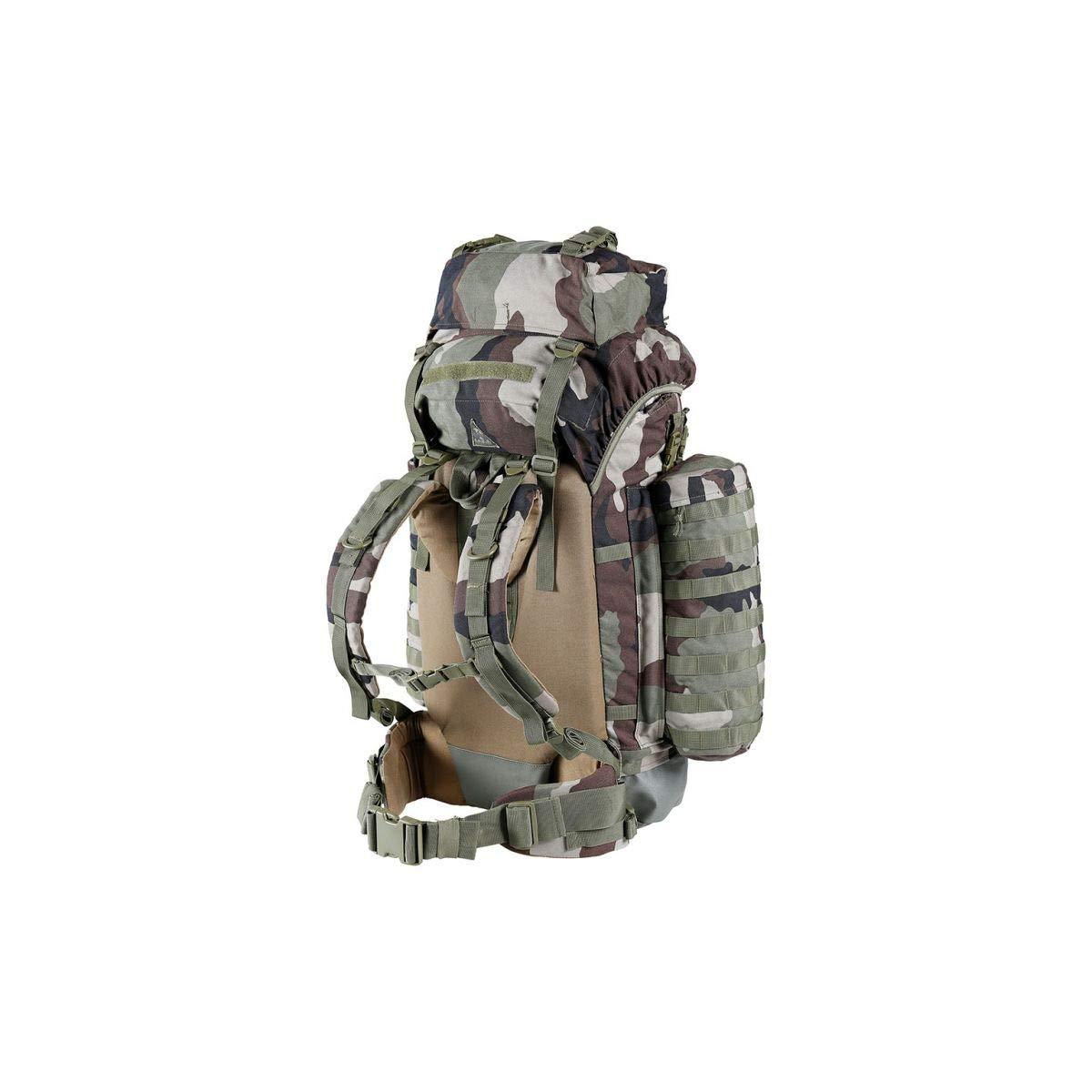 Sac /à dos Combat 100L Camo CE Ares