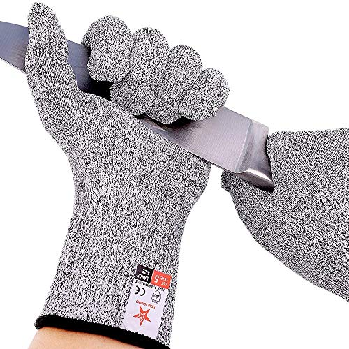 5ee00c6ab62191 STAR JOINING Cut Resistant Gloves