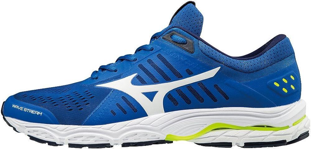 Mizuno Wave Stream, Zapatillas de Running para Hombre: Amazon.es: Zapatos y complementos