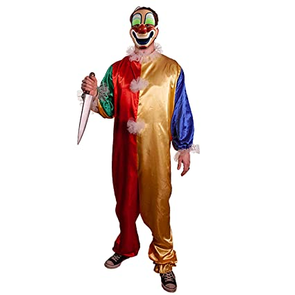 Amazon.com: Disfraz de Michael Myers para niño con máscara ...
