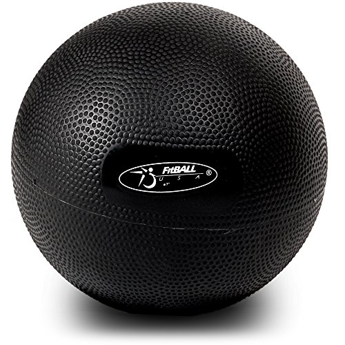 - FitBALL Body Therapy Ball (7 inch)