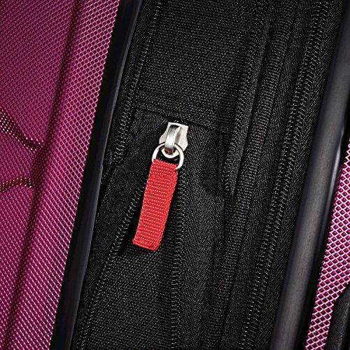 Samsonite Omni PC 28'' Spinner Luggage Radiant Pink by Samsonite (Image #5)'