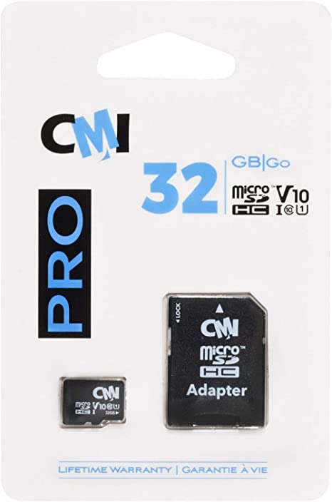 128GB MicroSDXC Class10 U1 w//adapter Electronic Computer