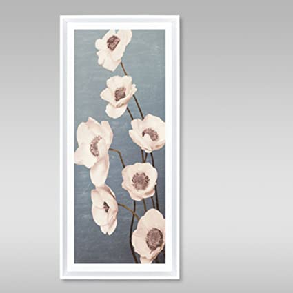 Incroyable Wangs Modern Flower Porch Living Room Dining Room Hung Paintings Decorative Paintings  Bathroom Bathroom Bathroom Mural