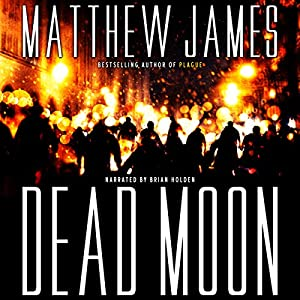 Dead Moon Audiobook
