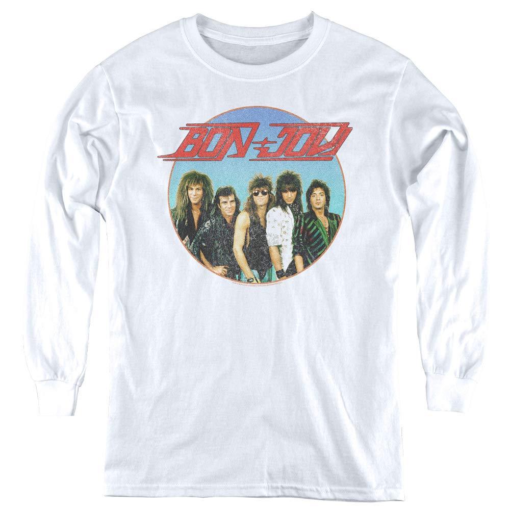 Bon Jovi Vintage Photo Shirts