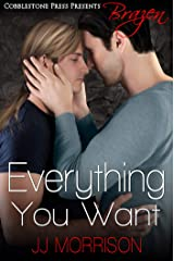Everything You Want Kindle Edition