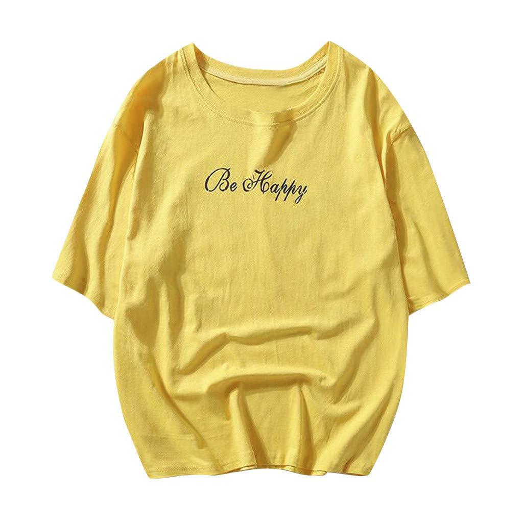 Men's Pullover Smile Print Hoodie Patchwork Sweatshirt Hip Hop Streetwear Two Styles (XL, Yellow-4)