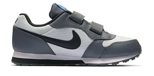 uk availability e57a0 546eb Nike MD Runner 2 (PSV), Zapatillas de Atletismo para Niños  Amazon.es   Zapatos y complementos
