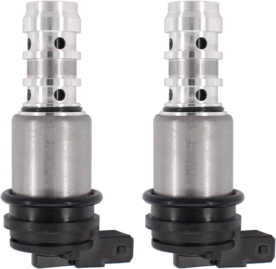 NewYall Pack of 2 VVT Variable Valve Timing Oil Control Solenoid