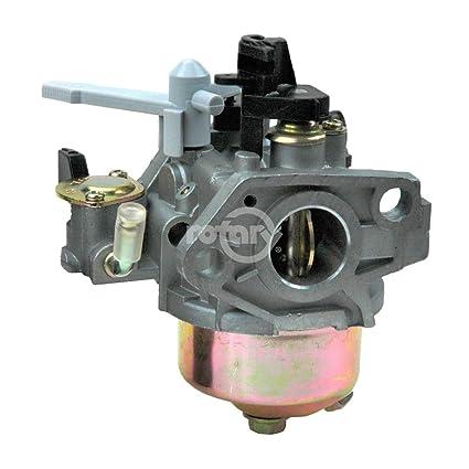 Super Amazon Com Replacement Carburetor For Honda Gx270 Models Honda Wiring 101 Xrenketaxxcnl