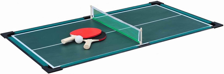 Solex 91415 Mesa de Juego multifunción 12 en 1: Amazon.es: Deportes y aire libre