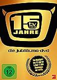 TV Total - 15 Jahre Jubiläums Box [4 DVDs]