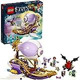 LEGO Elves 41184 - La Barca Volante di Aira e l'Inseguimento dell'Amuleto
