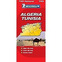 Algeria-Tunisia 2007