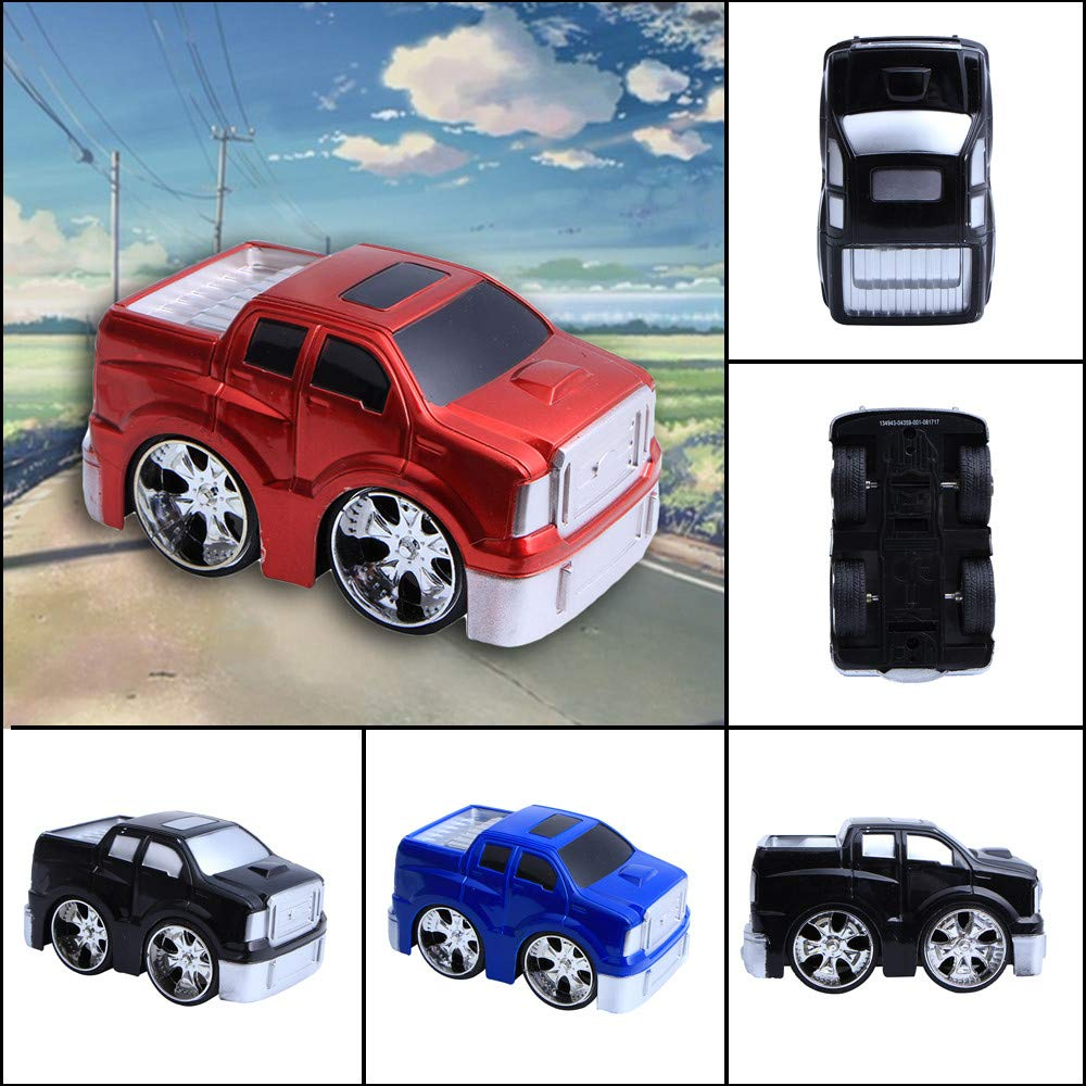 Blue Cattliy Pull Back Vehicles Mini car Children Kids Toy Decor Diecast Pull Back Car Model Xmas Gift New Cars Toys for 1 2 Year Old Kids Toddlers Boys
