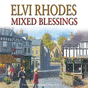 Mixed Blessings Audiobook