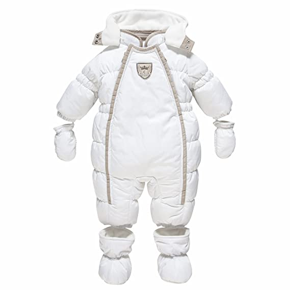 Abbigliamento Bimbi Tutina Chicco Neve 9 Mesi Bambina
