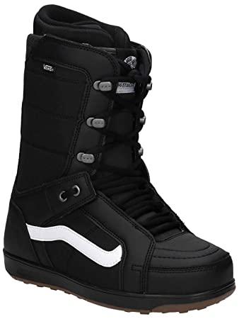 Amazon.com  Vans Men s Hi Standard Snowboarding Boot (Black White 443e1e462