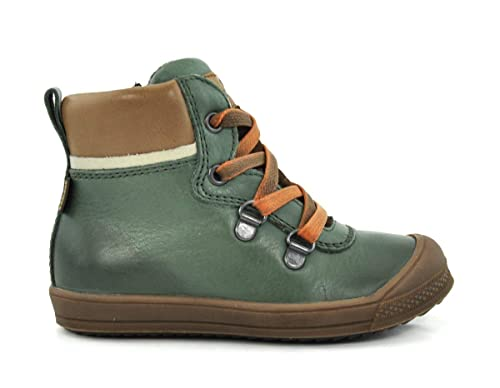 Froddo Stiefel G3110109 Dark Green 28: : Schuhe