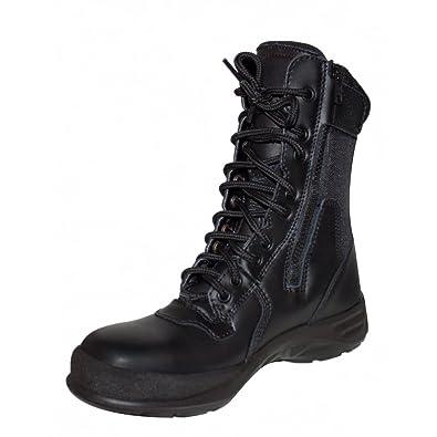 détaillant en ligne 5f862 36dfd PARADE Chaussures de sécurité Montantes Style Rangers Britek - Norme S1P -  Femme