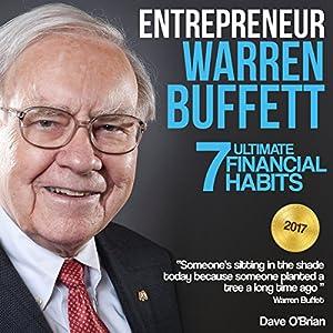 Entrepreneur: Warren Buffett Audiobook