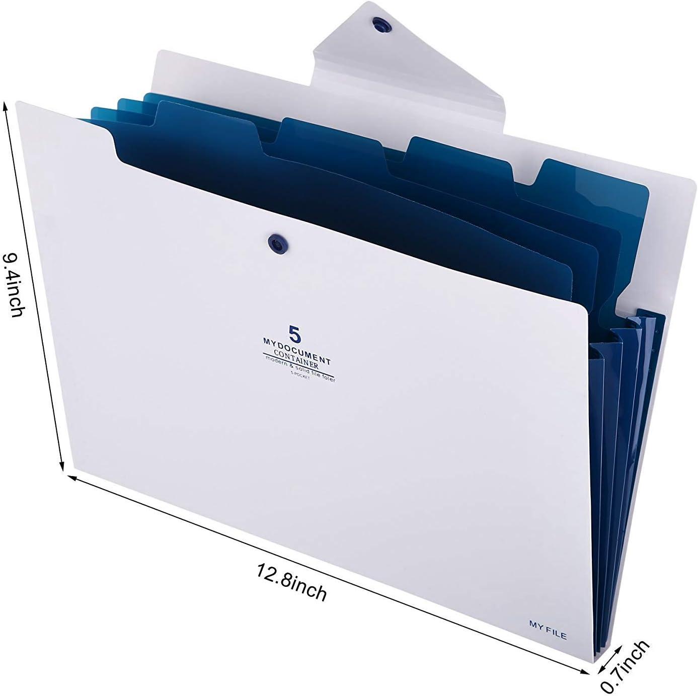 plegadora de Papel port/átil para Coser para Hacer Tarjetas de Scrapbooking Arte de Papel Zwindy Carpeta de Papel de pl/ástico