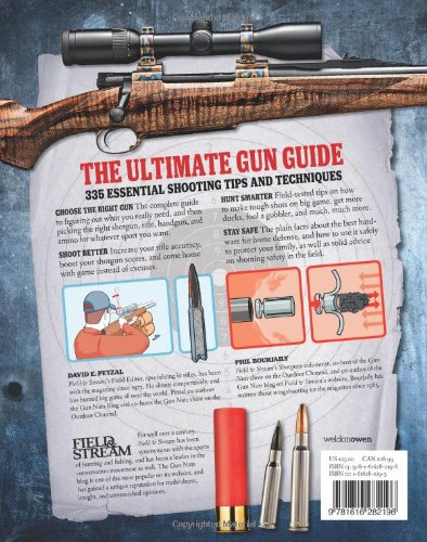 Review The Total Gun Manual (Field & Stream): 335 Essential Shooting Skills