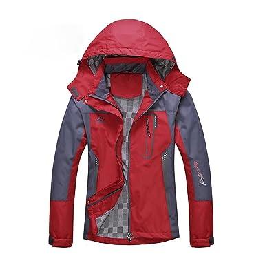 Diamond Candy Sportswear Women's Waterproof Jacket Outdoor ...