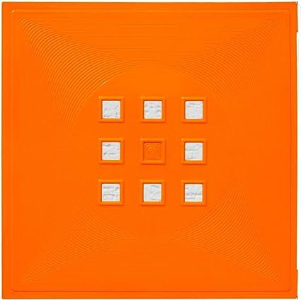 Dekaform Puerta para estantería de cubos Flexi de uso Ikea ...