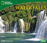 2014 National Geographic Waterfalls Deluxe Wall