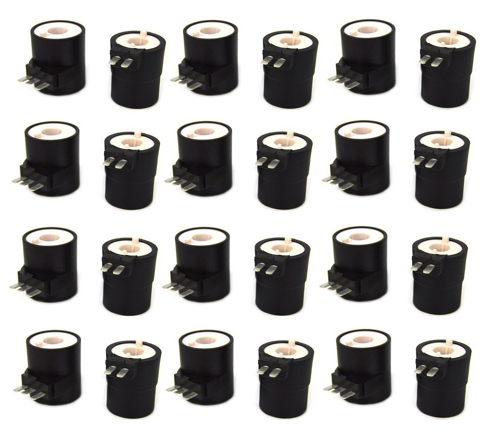 279834 Gas Valve Coil Kit 5303931775 Fits Maytag Whirlpool AP3094251 12 PACK