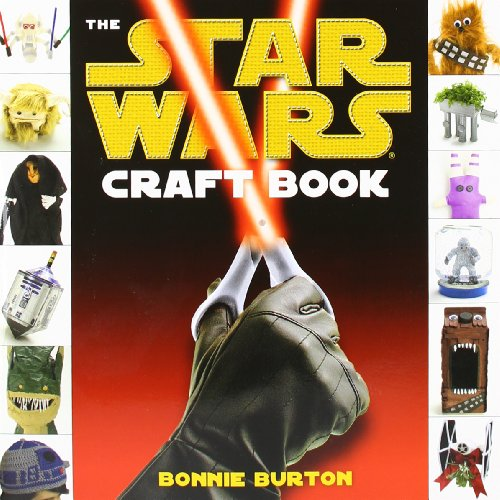 The Star Wars Craft Book (Star Wars - Legends)