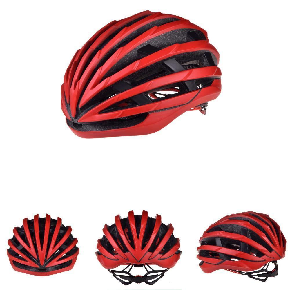 Relddd Fahrrad Helm Hergestellt von Eps + pc Helm Sport Outdoor-Helm Schutzhelm Ausrüstung Helm Reiten Reiten