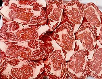 (4) Halal Wagyu-Kobe 16oz Beef Ribeyes $39 99 Each