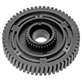 Ensun 27107566296 Transfer Case Motor Gear Carbon