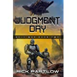 Judgment Day: A Military Sci-Fi Series (Holy War)