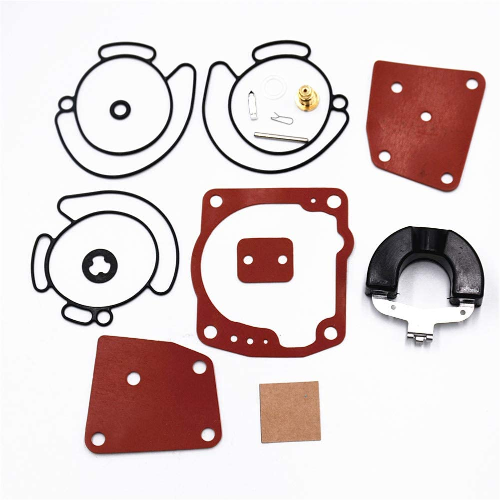Pack of 10 Innovative Components AN6C-B421 1.50 Ball knob 3//18-16 steel zinc insert black pp