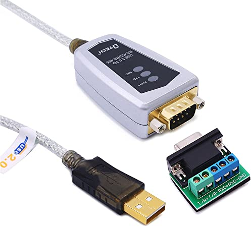 FTDI USB RS485 Adapter Cable RS485 to USB Converter