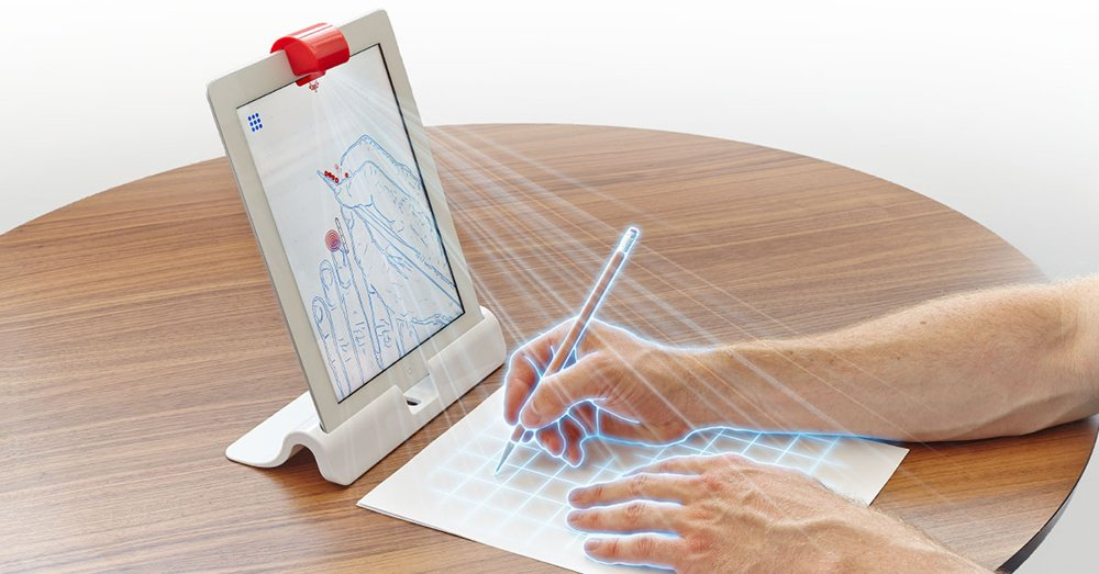 Osmo Genius Kit (Newer version available) by Osmo (Image #8)