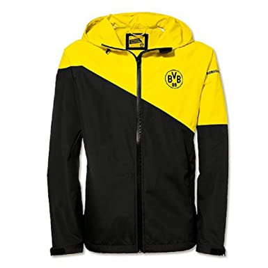 Maillot Domicile Borussia Dortmund Vestes